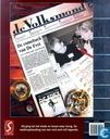 Bandes dessinées - Comeback van De Fret, De - Losers Win