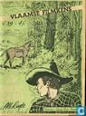 De groene cow-boy