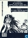 Comic Books - Avoine - Wordt vervolgd 42