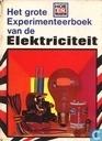 Het grote experimenteerboek van de elektriciteit