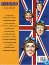 Strips - Biggles - Biggles alias W.E. Johns - Het album van het eeuwfeest