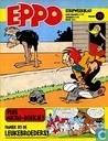 Comic Books - Agent 327 - Eppo 21