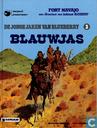 Bandes dessinées - Blueberry - De jonge jaren van Blueberry 3 - Blauwjas