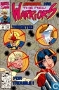 The New Warriors 35