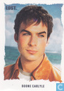 Ian Somerhalder as Boone Carlyle