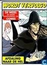Comics - Avoine - Wordt vervolgd 19
