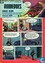 Comic Books - Robbedoes (magazine) - Robbedoes 1173