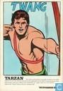 Comic Books - Durango Kid - Het vervalste brandmerk!