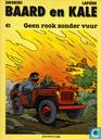 Bandes dessinées - Tif et Tondu - Geen rook zonder vuur