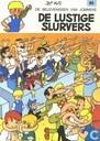 Bandes dessinées - Gil et Jo - De lustige slurvers