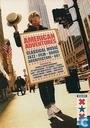 "B002792 - Amsterdam ""American Adventures"""