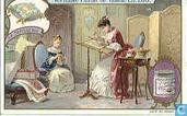 Handarbeiten weibliche