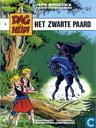 Strips - Dag en Heidi - Het zwarte paard