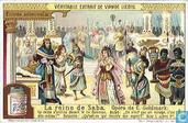 Die Königin von Saba