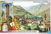Die Republik Andorra