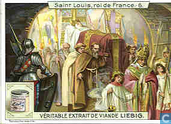 Das Leben des heiligen Ludwig
