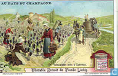 Aus dem Lande des Champagners
