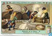 Zur Geschichte des Bieres