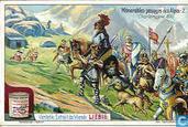 Historische Alpenübergänge