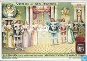 Verdi in seinen Hauptwerken