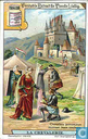 Das Rittertum im Mittelalter