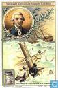 Berühmte Seefahrer
