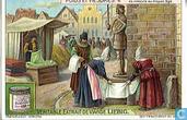 Geschichte der Maße und Gewichte