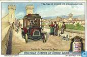 Straßenbahnen einst und jetzt