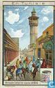 Land und Leute in Tunis