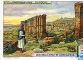 Alt-Rom in Afrika