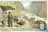 Eine Reise im Kaukasus