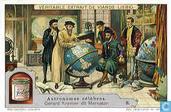 Aus dem Leben berühmter Astronomen