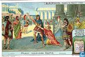 Sappho Oper von Pacini