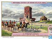 Berühmte Stätten der römischen Campagna