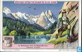 Bekannte Bergseen