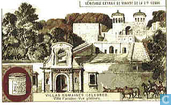 Berühmte italienische Villen