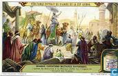 Denkwürdige historische Heereszüge