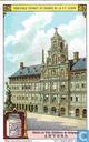 Belgische Rathäuser