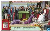 Berühmte Diplomaten und Gesandte
