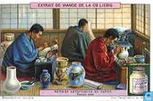 Das Kunstgewerbe in Japan