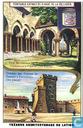 Mittelalterliche Baukunst im Latium