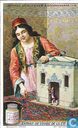 Gullivers Reise nach Brobdingnag