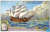 Segelschiffe im Wandel der Zeiten
