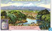 Landschaften von Neuseeland