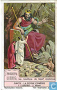 Dante - Göttliche Komödie I. Die Hölle