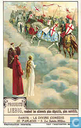 Dante - Göttliche Komödie III. Paradies