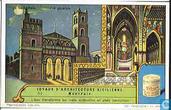 Kleinode der sizilianischen Baukunst