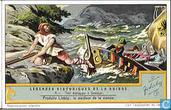 Geschichtliche Sagen der Schweiz