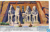 Alt-Ägyptische Baukunst