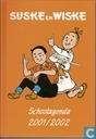 schoolagenda 2001/2002